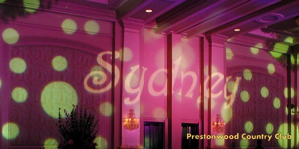 Event party lighting raleigh nc special effects lighting raleigh need a little more pizzazz for your event do you want to brand or personalize your event do you want to highlight your table centerpieces aloadofball Choice Image